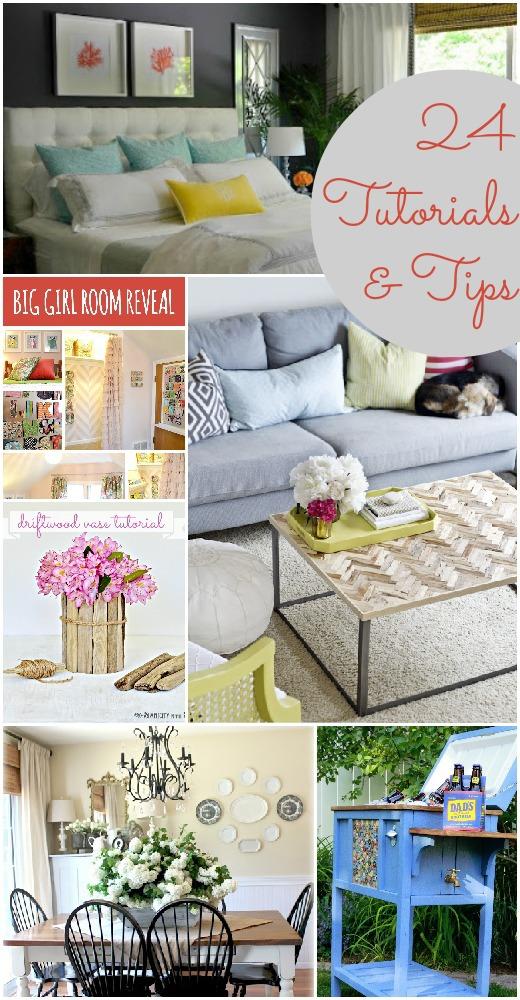 diy tutorials and tips