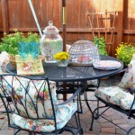 Summer Backyard Refresh and World Market Summer Getaway Sweepstakes