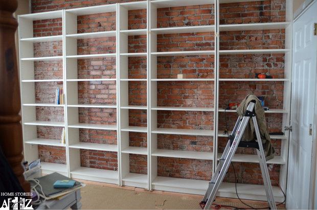 Amazoncom Billy Bookcase ikea