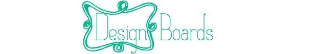 design boards