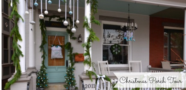 porch christmas tour home stories a to z