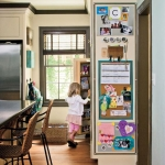 Family Command Center Ideas and Free Organization Printables