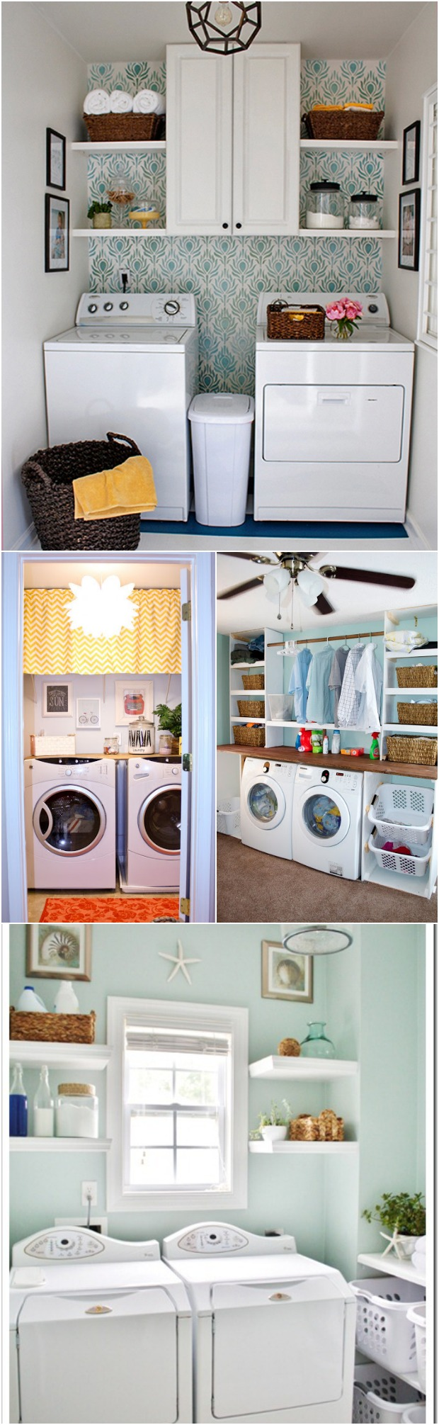 best dressed laundry room contest by samsung home