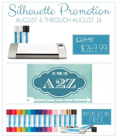 silhouette-vinyl-promo-code-A2Z