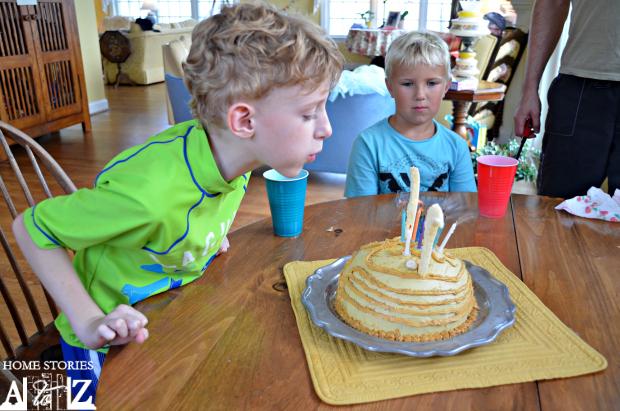 snitch cake harry potter