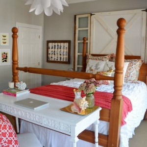 Guest Room - Home Stories A to Z