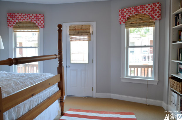 How to build a window cornice home stories a to z