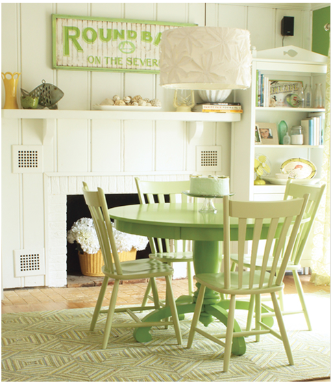 imeade-green-dining-room