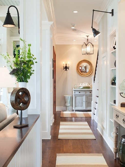 Hallway Decorating Ideas Home Stories A To Z