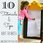 10 Tutorials and Tips Not To Miss