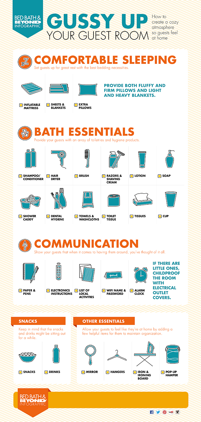Holiday Your Way Tips From Bed Bath Beyond Home Stories A To Z