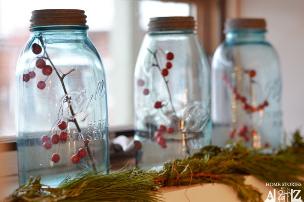 Tips On How To Decorate Your Kitchen For Christmas Home