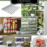 21 Items for an Organized Pantry