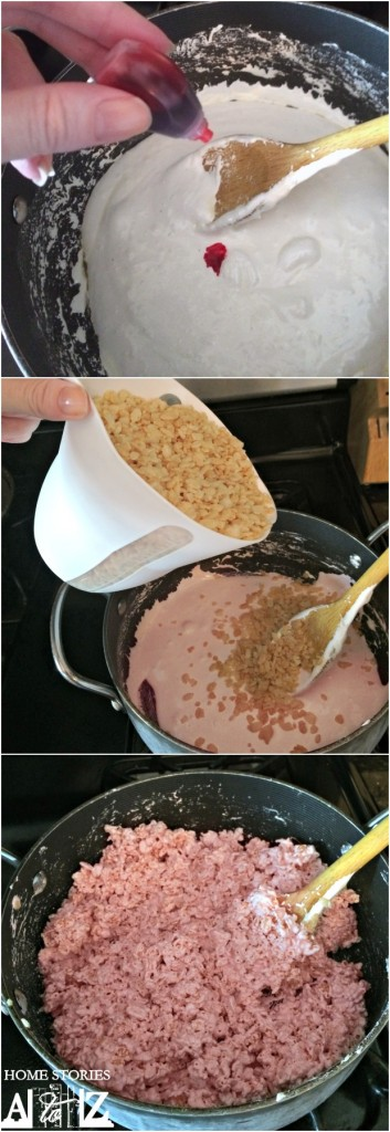 marshmallow fluff rice krispies treat recipe