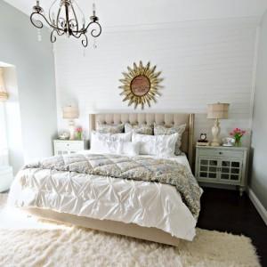 master bedroom comfort gray