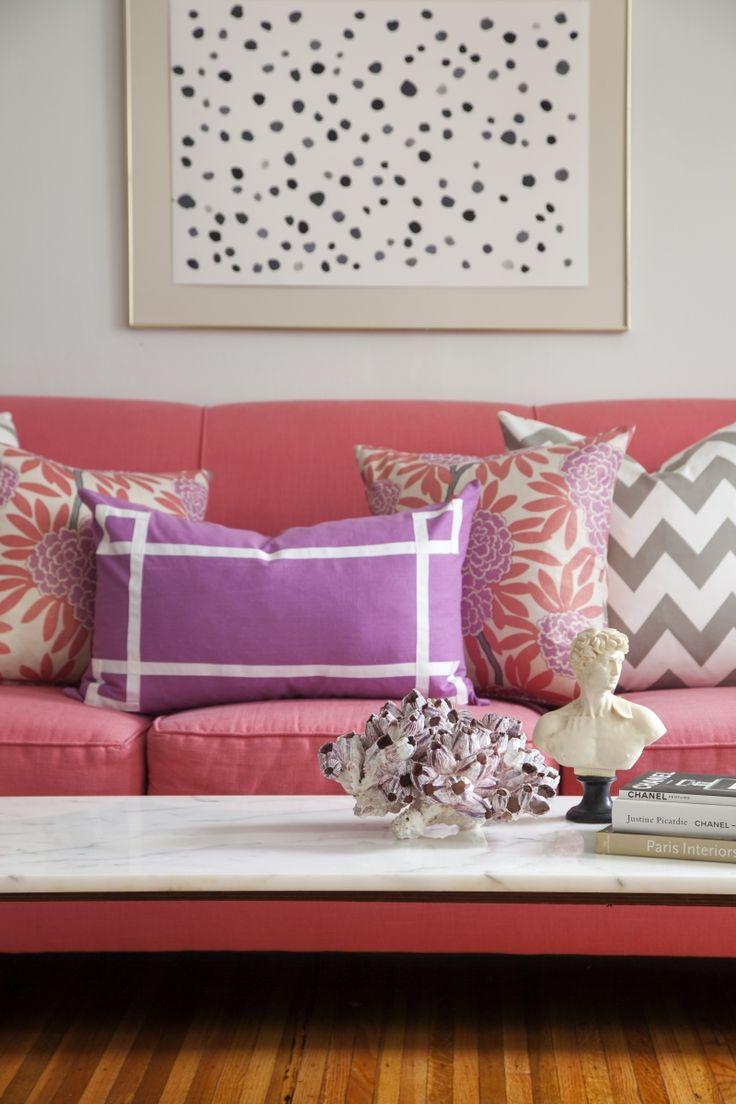 Trend Alert: Dalmatian Print Home Decor - Home Stories A to Z