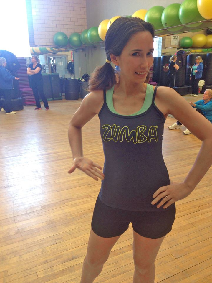 Zumba Review: Lose Weight & Have Fun