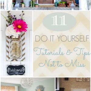 11 do it yourself tutorials & tips.jpg