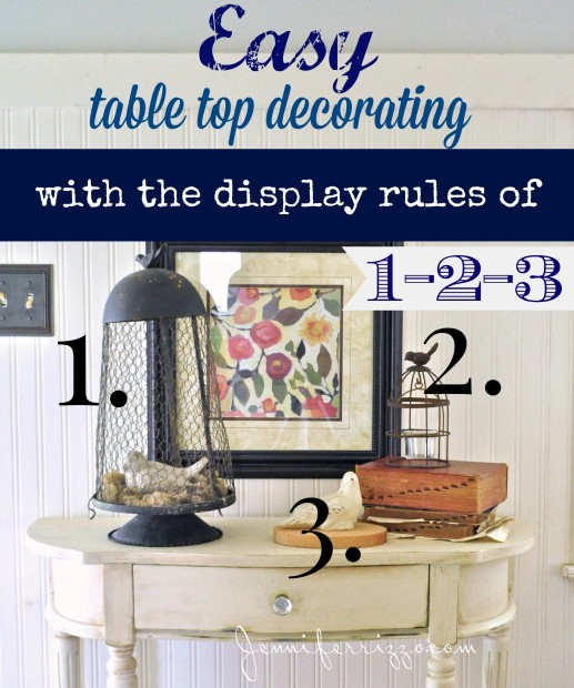 Easy-table-top-decorating-with-the-dispay-rules-of-1-2-3-517x620