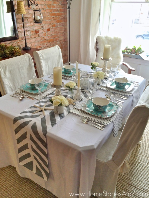 Home Stories A to Z dining room