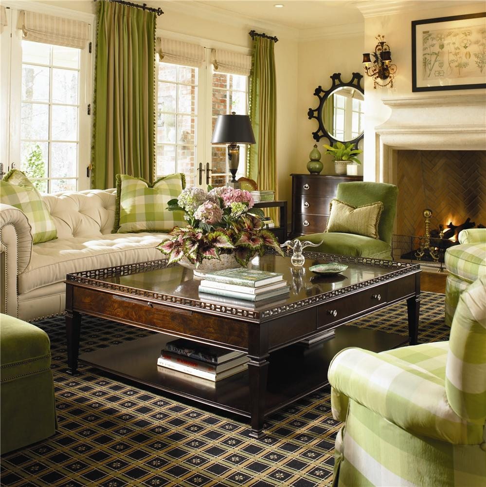 New Traditional living room. How to Decorate Series  Finding Your Decorating Style   Home