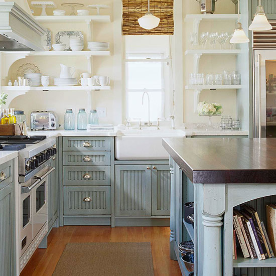 23 Best Cottage Kitchen Decorating Ideas And Designs For 2020: How To Decorate Series: Finding Your Decorating Style