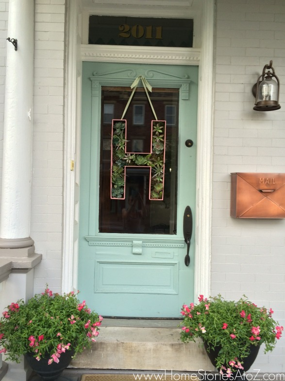 home stories a to z front porch