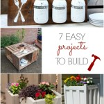 7 Easy Projects to Build