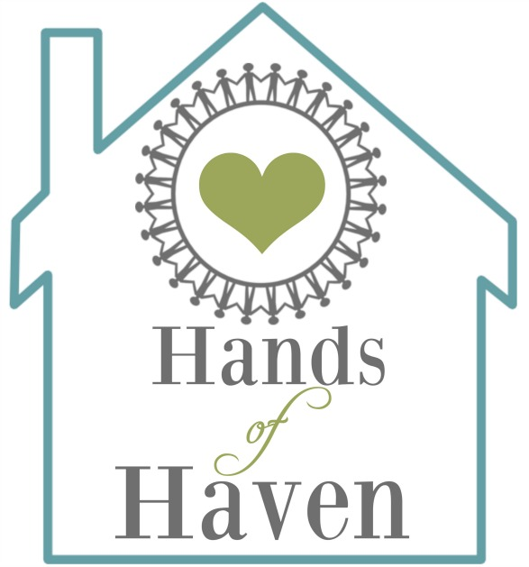 Hands of Haven Logo small