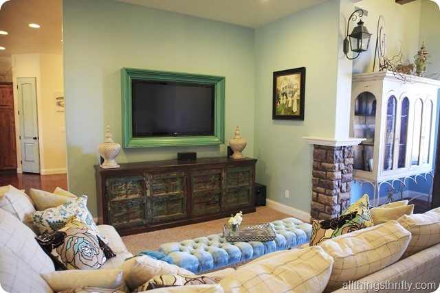 7 Inspiring Kid Room Color Options For Your Little Ones: 5 Tips For Decorating Around A Television