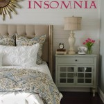 How I Beat Insomnia: A Lesson on Mattresses