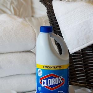 household uses for bleach