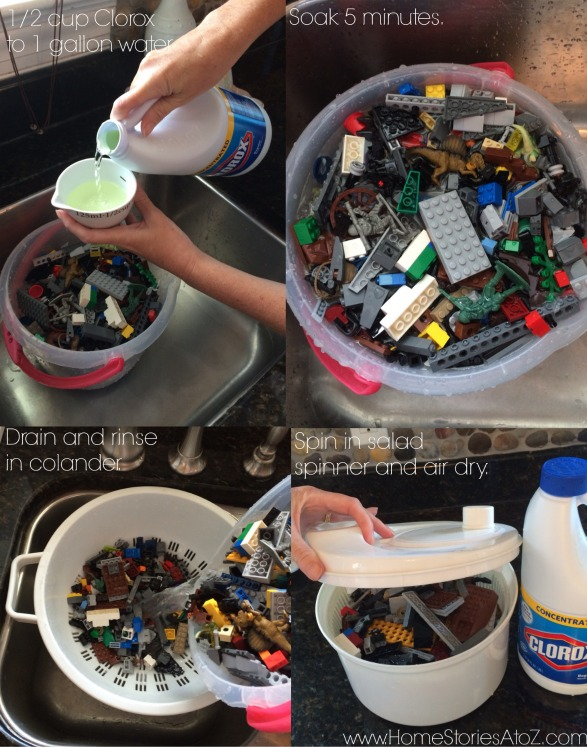 Disinfecting Toys With Bleach Wow Blog