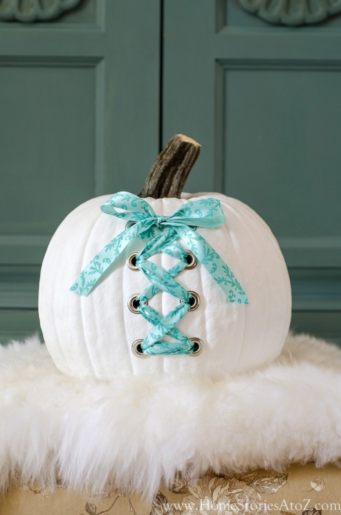 DIY corset pumpkin (3 of 4)