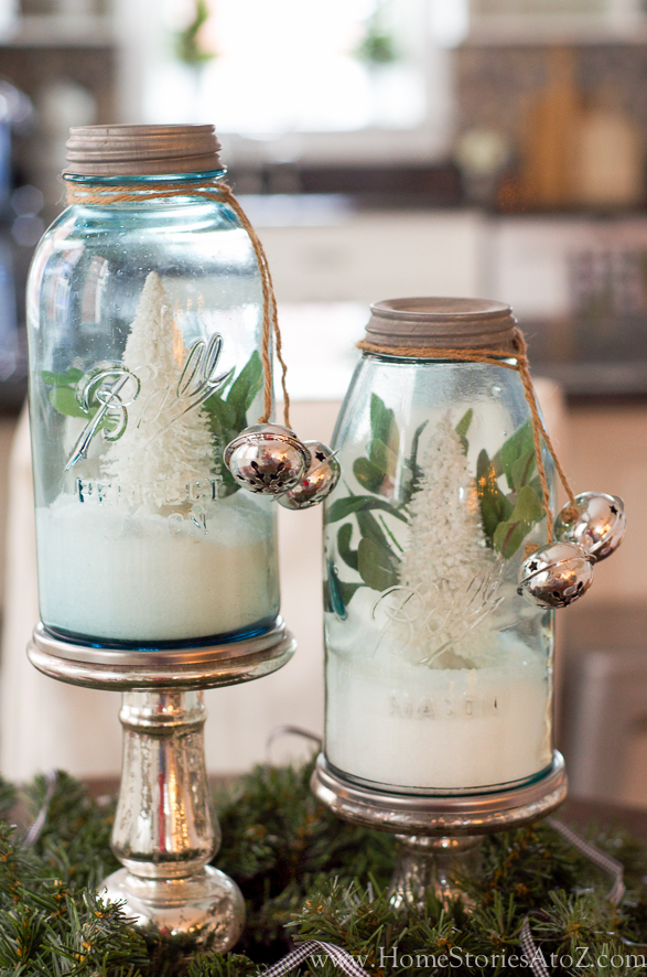 Christmas Kitchen Decorating Home Stories A To Z
