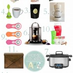 A Few of My Favorite Things-Gift Ideas