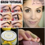 10 DIY Beauty Tips Not to Miss