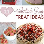 11 Valentine's Day Treat Ideas