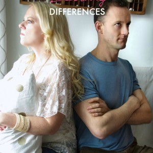 How to overcome decorating differences with your spouse