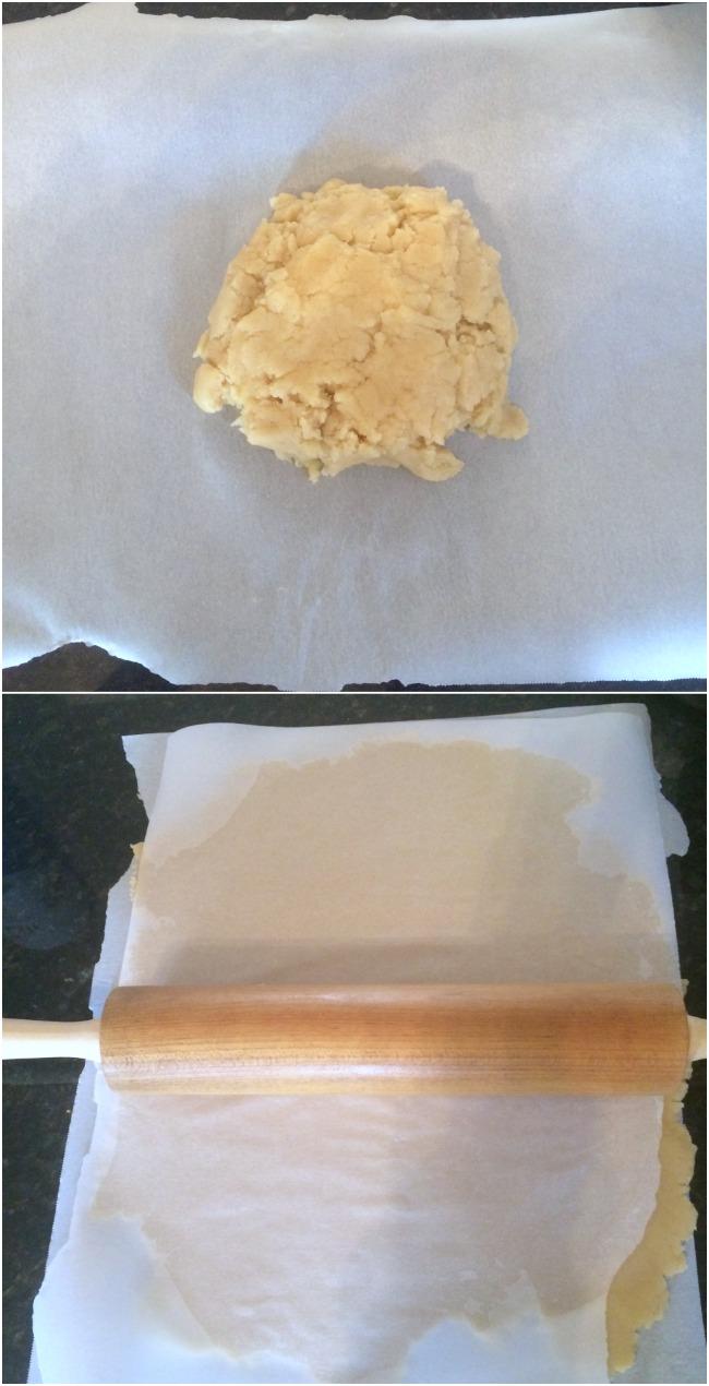 no fail cut out cookies