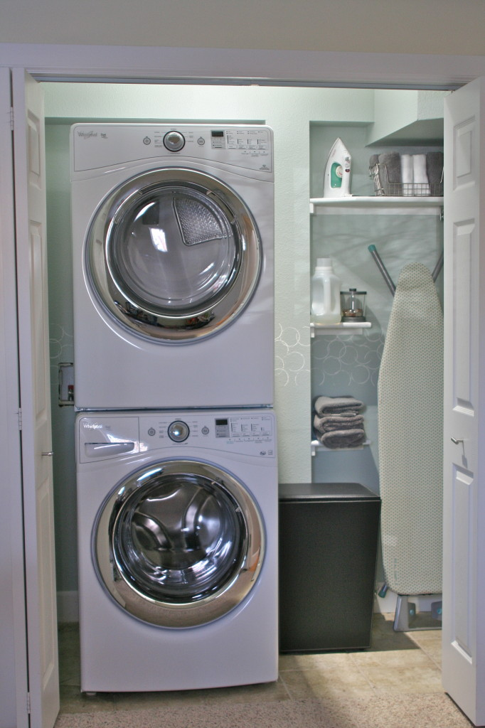 Small Laundry Room Ideas Home Stories A To Z - Utility room ideas