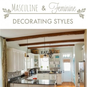 How to Decorate Series: Finding Your Decorating Style - Home ...