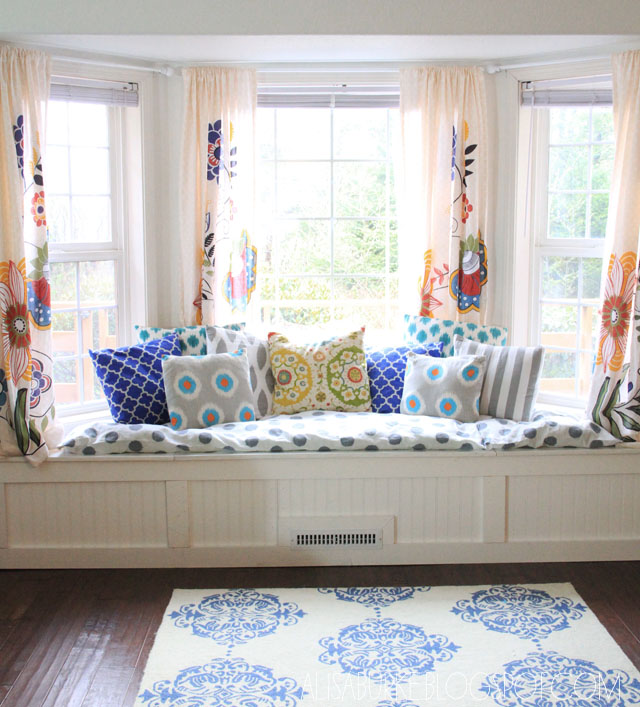 Pictures Of Window Seats 25 kitchen window seat ideas - home stories a to z