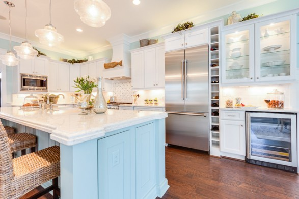 coastal kitchen-13