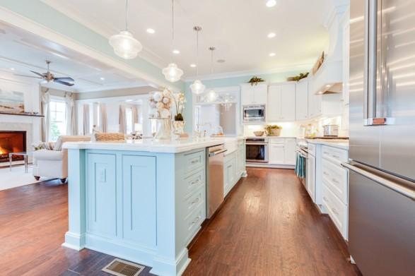 coastal kitchen-17