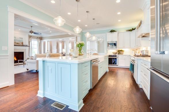 coastal kitchen-6