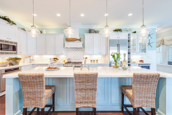 Coastal Kitchen Home Stories A To Z