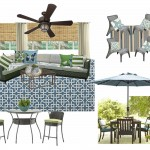 Screen Porch and Deck Makeover Plan