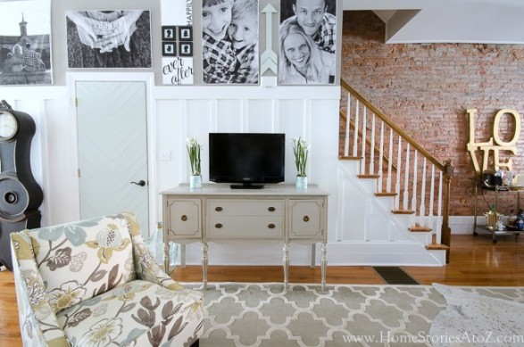 family room makeover-5
