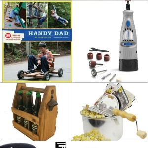 18 gift ideas for father's day
